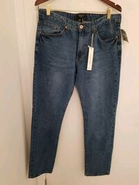 Forever 21 Men's denim jeans in size 34 Montréal, H4N 0B2