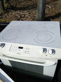 white Whirlpool top-load clothes washer Roanoke, 24016