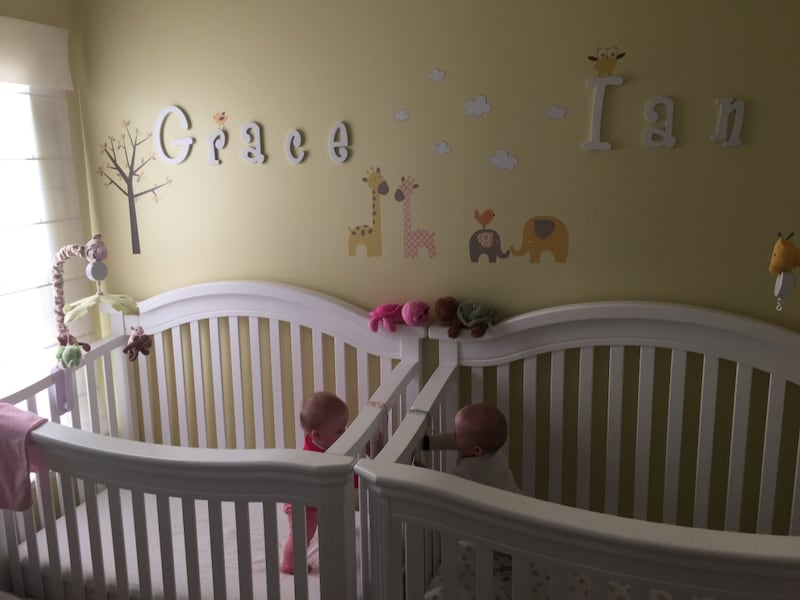 Crib for sale ff3bfeb3-c354-4299-be65-c955953e5eb7
