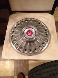 FS - 1967 Ford Mustang Hubcaps Castle Shannon, 15234