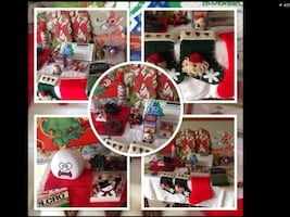 Need some more Decorations I have 3 Boxes