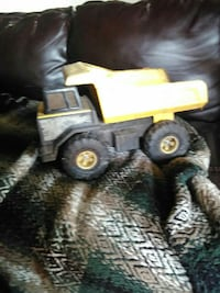 black and yellow Tonka dump truck Joplin, 64801