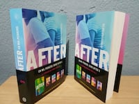 libro after serie 2 6412 km