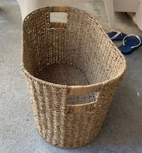 Wicker Basket Los Angeles, 90028