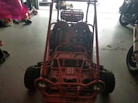 Kinroad buggy / go kart Perry Hall