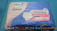 Tena Women Heavy Protection Underwear - XL Norco