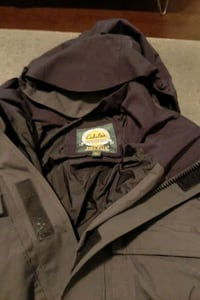 Cabela's Weatherproof Jacket  Washington, 20002