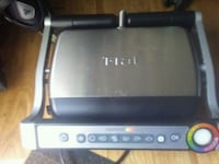 T-fal grill with asc New Westminster, V3L