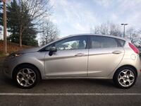 Ford - Fiesta SES - 2011