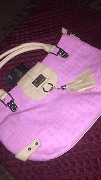 pink yesir bag South Bend, 46615
