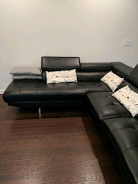 Leather Couch Durham, 27703