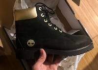 Limited Edition Timberland Boots New Los Angeles, 91601