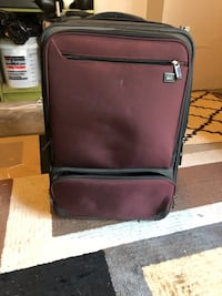 REI Carry On sized Suitcase