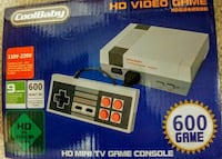 Classic video game system Chatham-Kent, N7L 5G2