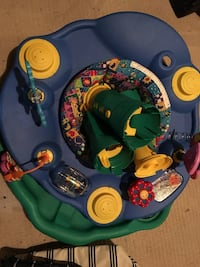 Exersaucer Barrie, L4N