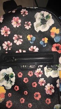 Multicolored nine west floral backpack Norwich, 06360