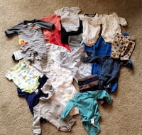 Baby Boy Clothes Reno, 89511