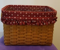 Basket GERMANTOWN