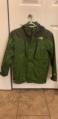 Waterproof winter jacket from North Face  Burnaby, V3N 5E3
