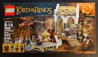 Lego Lord of the Rings Set - The Council of Elrond BAKERSFIELD