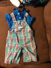 Boys outfit  Pearl River, 70452