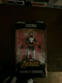 Marvel legends build a figure  Rancho Cucamonga, 91701