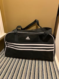 Adidas Large Gym Bag with Strap Richmond