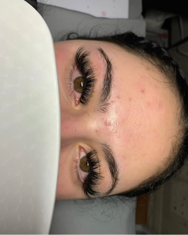 Lash extensions & more 1