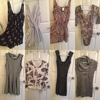 Dresses and rompers Central Okanagan