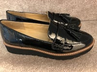 Brand New Patent Leather Loafers  Oakville, L6H 2V3
