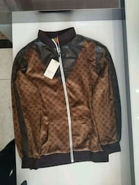 GUCCI DAPPER DAN JACKET  Washington, 20015