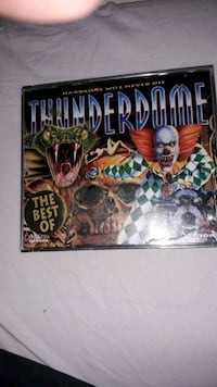 Best of Thunderdome Heilbronn, 74080