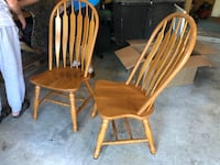 Table and chairs Tomball, 77375