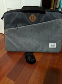 15.6 inch laptop bag and a Targus mouse Gaithersburg