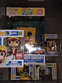 Funko Pop Collection  Bakersfield, 93305