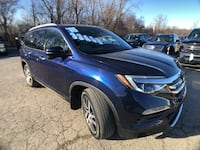 Honda - Pilot - 2016 Kansas City, 64118