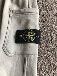 Stone island sweat pants  Cambridge, N3H 4B7