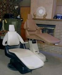 Dental/tattoo/roleplay chairs