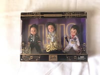 Mattel Tommy As Elvis Barbie Collectibles 2003 Chesapeake, 23325