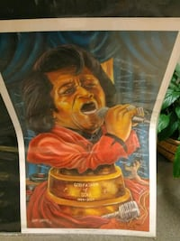 God Father of Soul poster Atlanta, 30331
