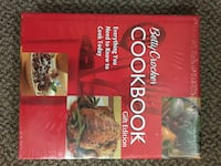 Cookbook gift edition still in plastic wrapping with over 1000 recipes Coquitlam, V3B 4R9