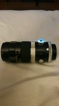 Canon FL 55-135mm f/3.5 Vintage Canon Zoom Manual Norcross, 30071