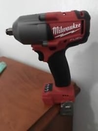 Milwaukee fuel m18 impact wrench Banning