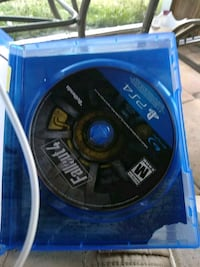 PS4 Call of Duty Ghosts game disc Bradenton, 34207