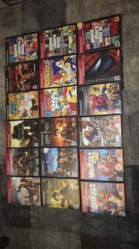 Classic PlayStation 2 games