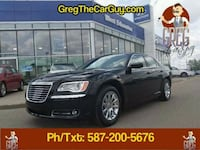 2014 Chrysler 300 TOURING Edmonton