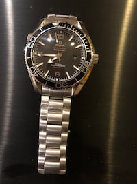 Omega watch BEAUTIFUL 2390 mi