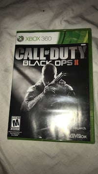 Black ops 2 unopened