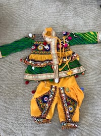 Navratri dress for (1-3) yr old Portland, 97229
