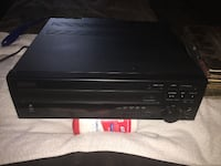 PROSCAN Laser-disc player! Includes Movies!